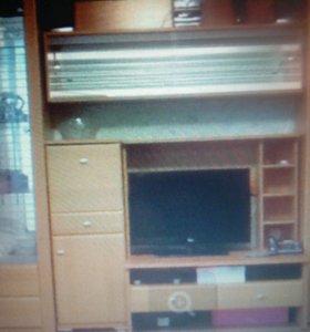 Продаю мебель. Стенки 15.000 кровать 12.000