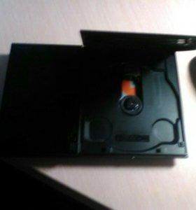Игровая приставка PlayStation 2