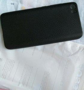 Бампер для Xiaomi mi 5 хороший подарок
