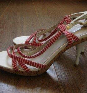 Туфли,женские фирмы Villa Medici