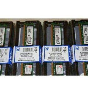 Оперативная память 2 gb DDR2 для intel/AMD