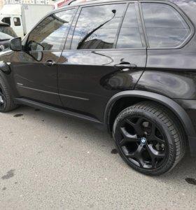 Диски для BMW X5