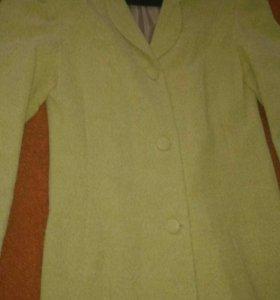 Платье+летнее пальто на подкладке