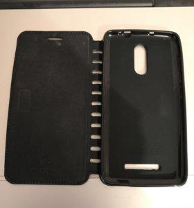 Чехол на Xiaomi redmi not 3pro