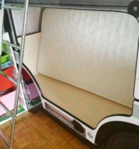 Кровать МЧС
