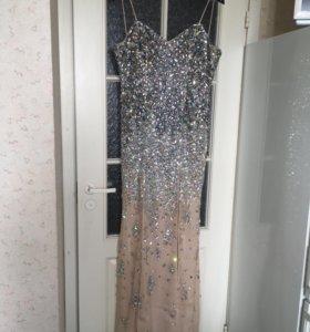 Вечернее платье ✨