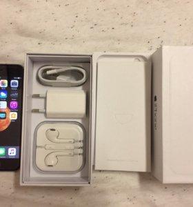iPhone 6 (16)gb space grey
