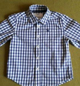 Рубашка СFK