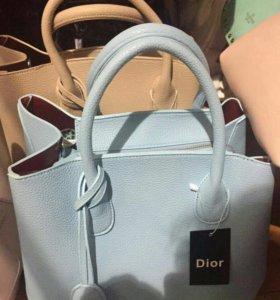 christian dior женская сумка кристиан диор
