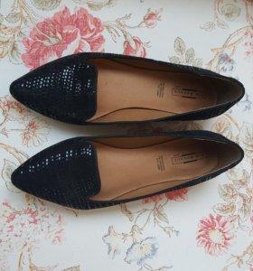 Стильные туфли 37р.