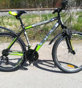 Новый велосипед STELS Navigator 600 v 26