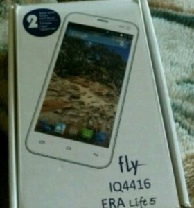 Fly IQ4416 Life ERA 5