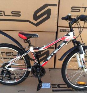 Новый подростковый велосипед STELS Navigator 420