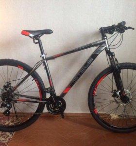 Новый велосипед STELS Navigator 500 MD 29