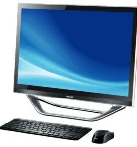 "Моноблок Samsung 700A7D-X01 28"""