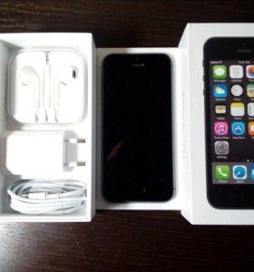 Продам iPhone 5s, 16 GB