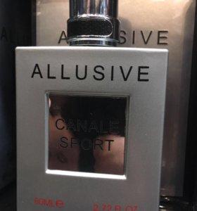 💯 🌐 ОАЭ Шанель Аллюр Арабский парфюм
