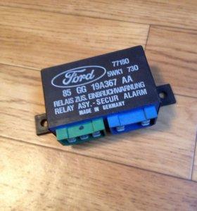 Реле сигнализации Форд Скорпио 1