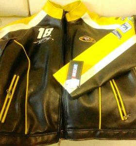 Куртка мужская, Wilsons Leather  , .
