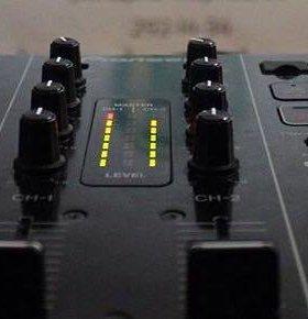 Pioneer 2xCDJ-400 + DJM-350 + Кейс