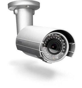 Охраной-пожарная сигнализация, видеонаблюдения