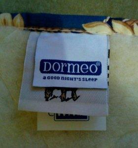 Плед из натуральной шерсти DORMEO