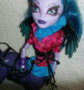 Кукла монстер хай Авеа