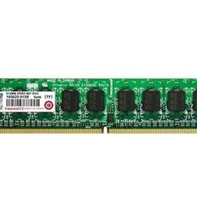 Оперативная память ddr2 800 mhz