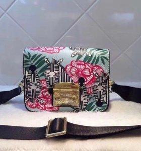 Новая сумка фурла лииитированная коллекция