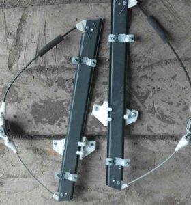 Продаю стеклоподъемники-передние от заз chance