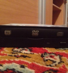 Привод DVD-RW iHAS122
