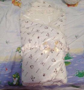 Конверт- одеяло