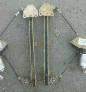 Электростеклоподьемники на ваз 2109