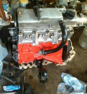 Двигатель ваз 2108-2114
