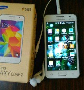 Samsung galaxy core 2 355h
