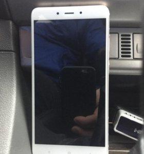 Xiaomi redmi note4 3/64 обмен