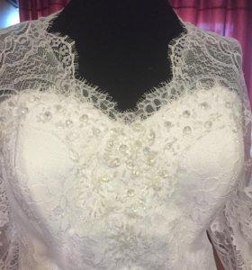Свадебное платье !!!!
