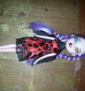 Кукла Евер-Афтер хай