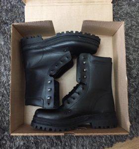 Обувь специального назначения ( берцы, ботинки)