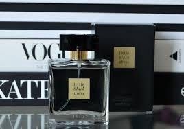 Little black dress 50 мл Avon