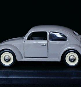 Volkswagen Beetle (Kafer) 143