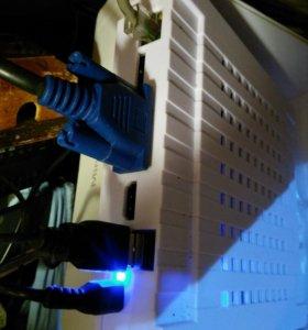 IP камера и регистратор