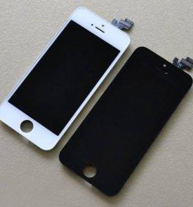 Дисплей на айфон