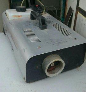 Дым-машина для дискотек.