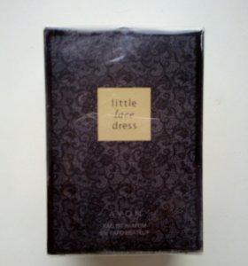 Парфюмерная вода Little Lace Dress