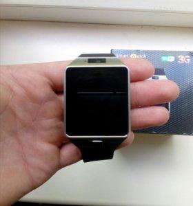 Смарт часы QW09
