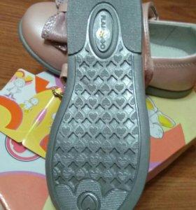 Туфельки для принцессы, 18см