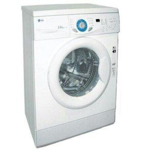 Стиральная машина LG WD 80192S