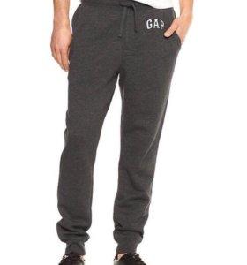 Новые спортивные штаны GAP