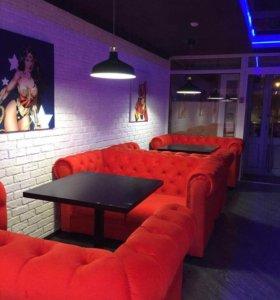 Мебель для ресторанов.